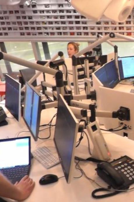 Qmusic helpt Brian uit Almelo aan date met Stijn uit Eindhoven