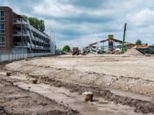 Moet Harderwijk vrezen voor meer leegstand door komst van nieuw winkelcentrum?