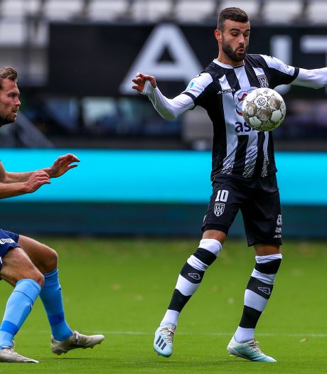 Uitblinkende Vloet leidt Heracles naar puike winst op FC Utrecht