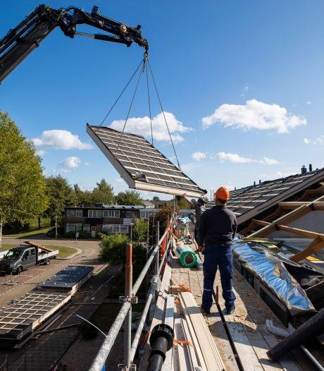 Casade legt daken van woningen vol met zonnepanelen: 'Voor 30 eurocent doe je mee aan Dakenstroom'
