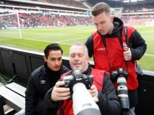 Alles voor de likes, de shares en dat ene perfecte PSV-plaatje