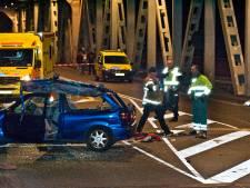 Proces tegen bestuurder fataal ongeval op Zwijndrechtse brug nog niet van start