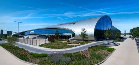 Handwerk met 2,5 miljoen kilo aan staal en daarvoor wint Reijrink Staalconstructie de Nationale Staalprijs