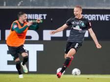 Le Werder Brême assure son maintien