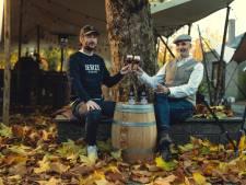 Ivo Kaanen en Jasper Langenhoff winnen met kleine Vessemse familiebrouwerij 'Champions League' voor bieren