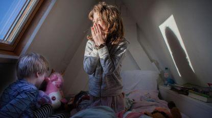 """Juul (8) wil een meisje zijn: """"Ook al gaan ze lachen, het maakt me niet uit"""""""