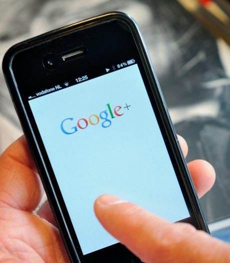 Kabinet neemt maatregelen tegen macht Google, Apple en Facebook