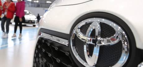 Toyota verwacht fiks lagere winst door coronacrisis