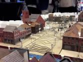 'Marktplan tast historisch centrum Zevenbergen aan'