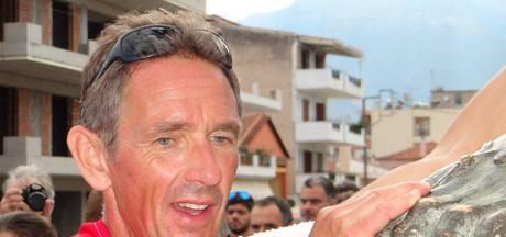 Giel Joziasse op wachtlijst van 246 kilometer lange Spartathlon