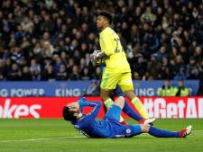 Chelsea-huurling Blackman start trainingen bij Vitesse