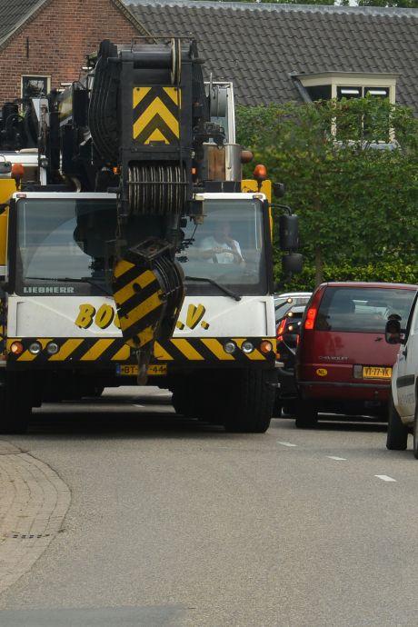 Beesd wil niet langer een 'extra rijstrook' van de  A2 zijn, sluipverkeer is groot probleem
