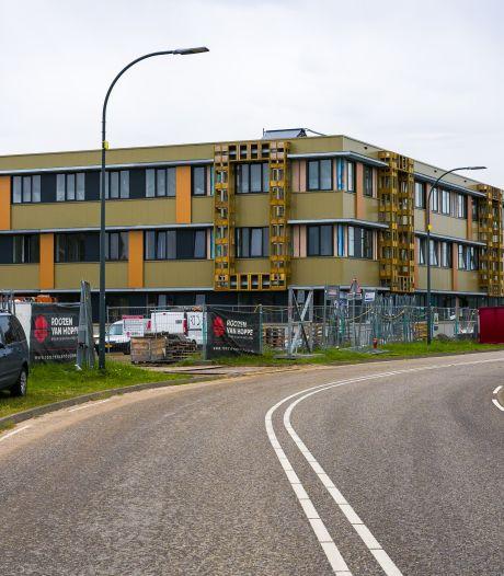 Derde campus voor arbeidsmigranten in Waalwijk zo goed als klaar: eerste bewoners volgende week welkom