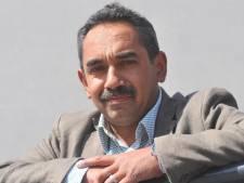 John Tahapary wil een coronavrij seizoen afmaken bij Wemeldinge