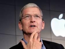 Apple-baas Tim Cook: 'Digitale privacy zit in een crisis'