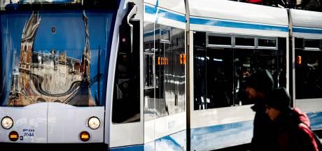Tram 26 ontspoort bij Bob Haarmslaan: GVB zet bussen in