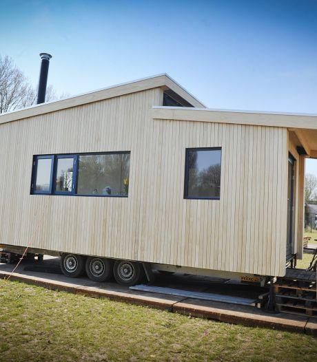 Droom om in een tiny house in Altena te wonen, is nu al een plan