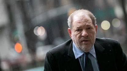 """""""Ik dacht dat hij een seksverslaving had"""": getuigen van verdediging Weinstein brengen hem net in diskrediet"""