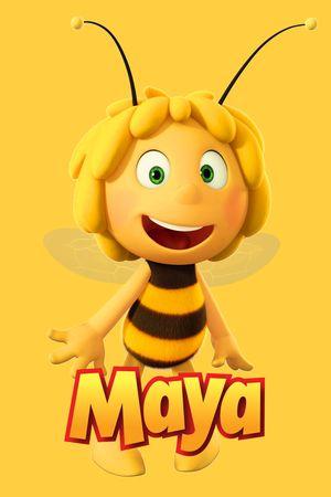 Maya!