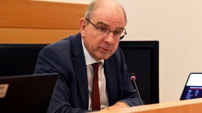 """Koen Geens (CD&V) wordt geen minister in volgende federale regering: """"Partij moet zich achter Coens en Vivaldi scharen"""""""
