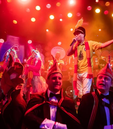 Qwitnix?! winnaar Blèèrfêêst en oud-prins brengt hommage aan overleden Joost Dikmans
