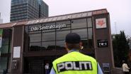 Man steelt ambulance en rijdt mensen aan in Oslo, verschillende gewonden