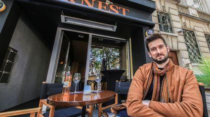 Ernest Wijnboutique op Grote Markt zoekt overnemer