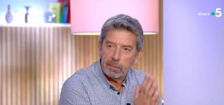 """La mise au point de Michel Cymes après ses propos critiqués: """"Être moi par temps de Covid, c'est un peu gonflant"""""""