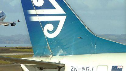Lek in pijpleiding leidt tot afgelaste vluchten voor 2.000 passagiers in Nieuw-Zeeland