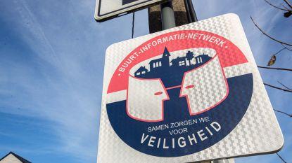 BIN Witkap is dertiende buurtinformatienetwerk in Ninove