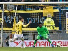 Vooronderzoek naar oerwoudgeluiden Vitesse - Ajax
