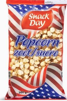 Lidl haalt giftige popcorn uit de winkels