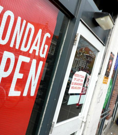 D66 en VVD willen vóór december beslissing over koopzondagen voor supermarkten in Kampen