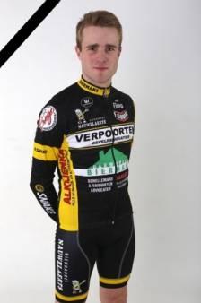 Opnieuw jonge Belgische renner overleden