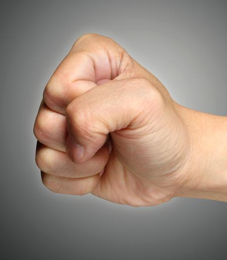 120 uur werkstraf voor jaloerse man na mishandelen collega van vrouw