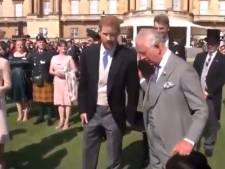 Harry et Meghan chassés par le Prince Charles lors de son anniversaire?