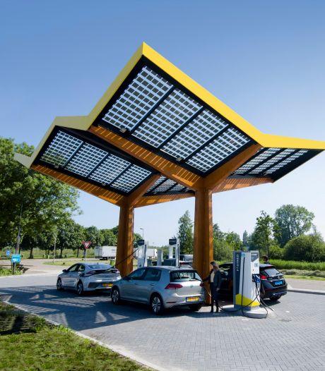 Tweede tankstation bij Medel kan er komen: bestemmingsplan is 'hamerstuk' voor gemeenteraad