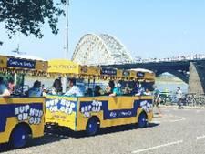 'Festivalvervoer' voor binnenstadbewoners