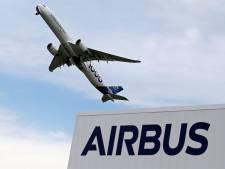 Vliegtuigbouwer Airbus bereikt akkoord in internationale omkopingszaak