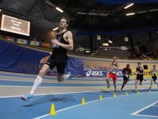 Kupers met grote overmacht naar zevende Nederlandse indoortitel