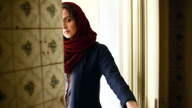 Forushande (The Salesman) van Asghar Farhadi. Beeld