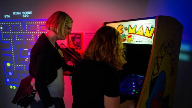 Hoe Pac-Man vrouwen de speelhal in lokte