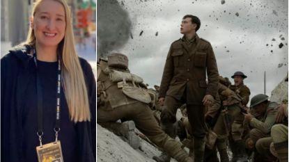 """Onze Hollywoodvrouw maakt haar Oscarvoorspellingen: """"'1917', dat is de beste film in 10 jaar tijd"""""""
