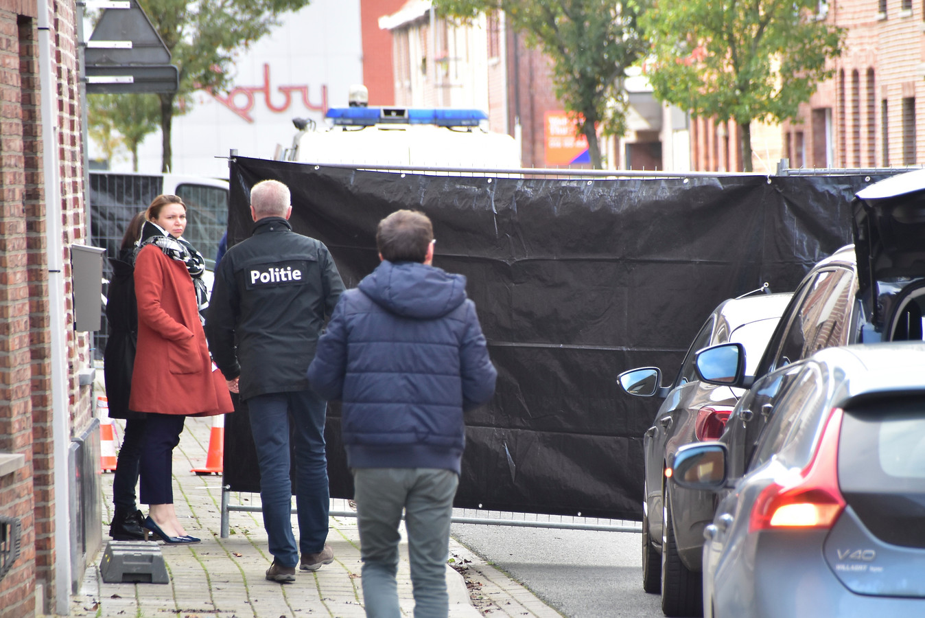 L'homme, déjà connu de la justice, s'est rendu spontanément à la police avec son avocat.
