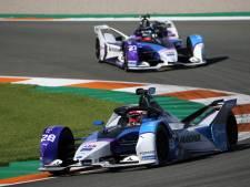 Autofabrikanten houden het voor gezien in de Formule E
