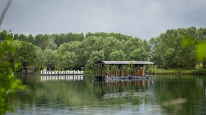 Dinner On The Lake niet meer welkom in Kessel, gemeente haalt slag thuis
