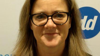 Nancy Geeraerts neemt ontslag uit gemeenteraad