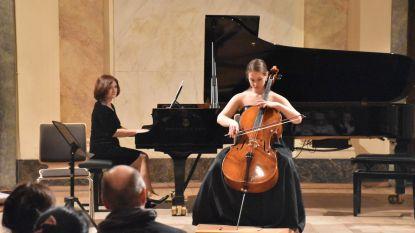 Beroemdste Hallenaar Servais gevierd tijdens internationaal cellofestival in Polen