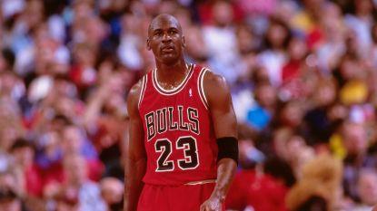 Overspelige ploegmakkers, cocaïne en financiële problemen: langverwachte docu Michael Jordan verschijnt straks op Netflix