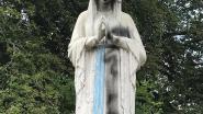 Ook de Heilige Maagd Maria moet eraan geloven: Zuid-Limburg al eventjes geteisterd door beeldenstormer